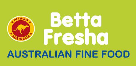 Betta Fresha