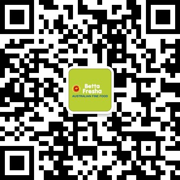 Betta Fresh QR Code